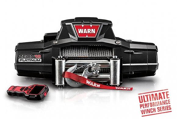 Лебедка электрическая WARN ZEON 12 Platinum ( PN 93685 )
