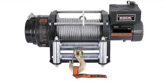 Лебедка электрическая RockWinch RH 12000