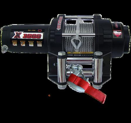Лебедка для квадроциклов  X3500