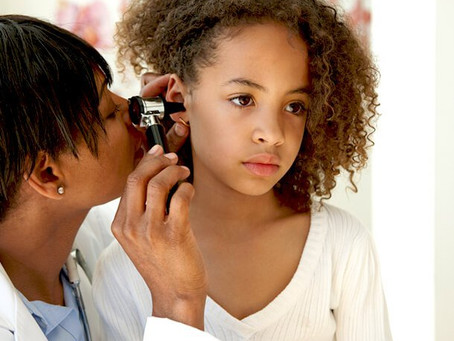 Ear Infections and Speech Delay: What's the Connection?