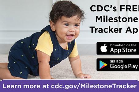 Developmental Milestone Tracker