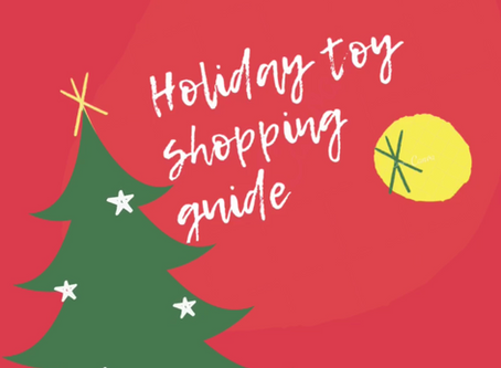 Holiday Toy Shopping Guide (edited)