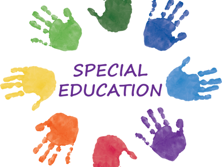 Understanding the Special Education Process (1 of 3)