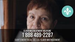 ELDER | Psychological mistreatment