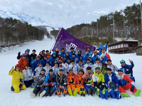基礎スキー研究会ロンドール