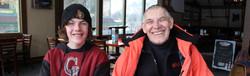 Roland Tremblay et Carl Morissette