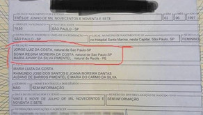 A POSSIBILIDADE DE REGISTRO DE NASCIMENTO COM MÚLTIPLOS GENITORES