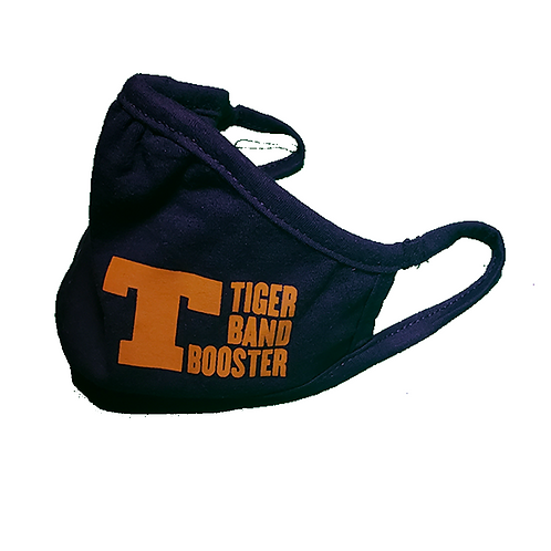 Tiger Band Booster Mask