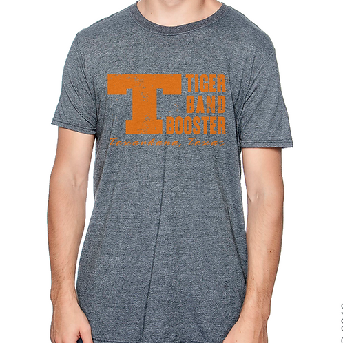 Tiger Band Booster T-Shirt