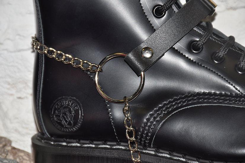 Bootstrap с двумя цепочками