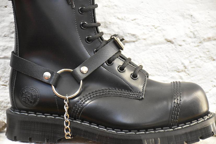 Bootstrap из кожи