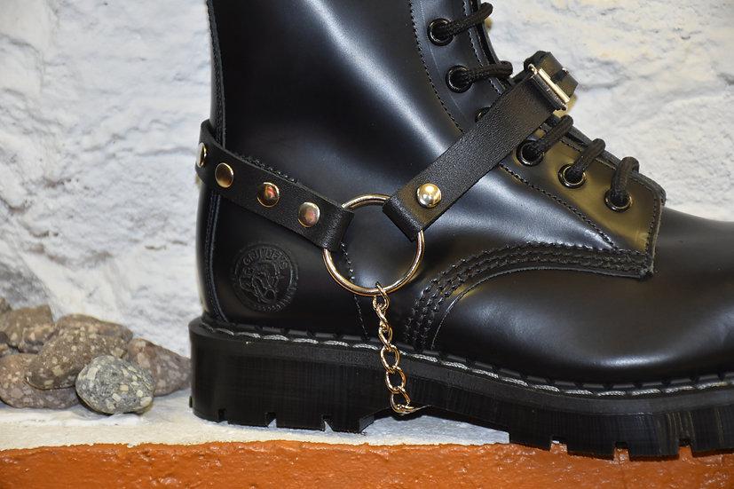 Bootstrap с заклёпками
