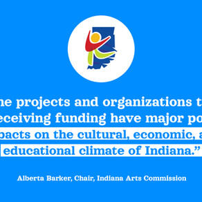 Arts Commission invests in Pulaski County Tribe