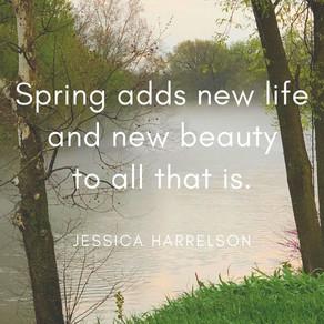 Outdoor Spring Activities in Pulaski County, IN