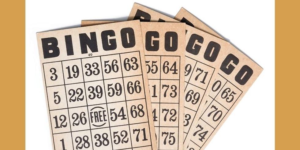 PCT Bag Bingo