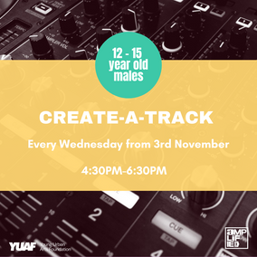 Create a track .png