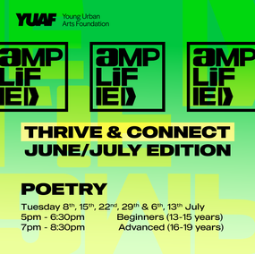 YOUTH POETRY WORKSHOP