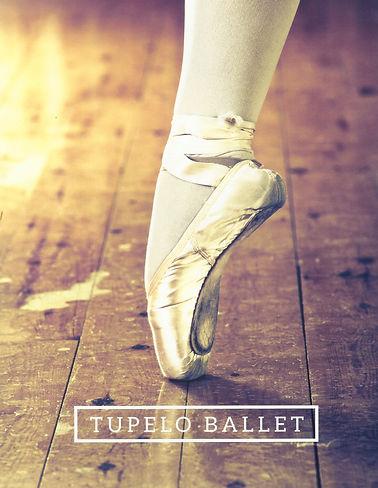 tupelo-ballet