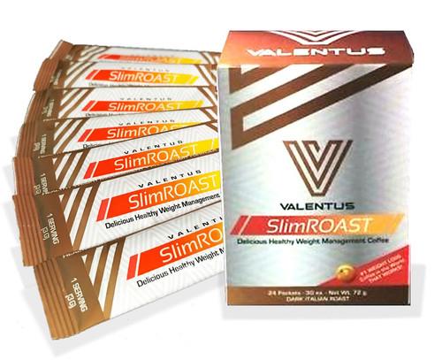 Prevail Slimroast Brazilian Weight Management Coffee Hn Beauty
