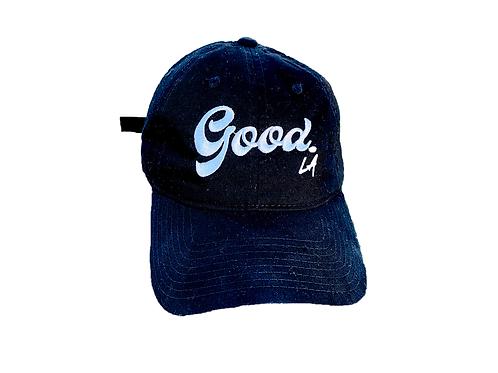 Black Hat by GoodLA