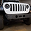 Thumbnail: JK/JL Front Bumper Raw (Smooth and Sexy - No winch)