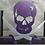 Thumbnail: Dual Flag Pole Holder with STOCK OR CUSTOM Design