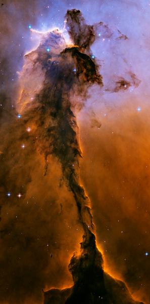 M-16 - Eagle Nebula