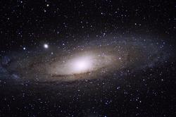 M-31 - Andromeda Galaxy