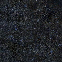 M-24 - Sagittarius Star Cloud