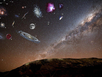 Objects in our night sky!
