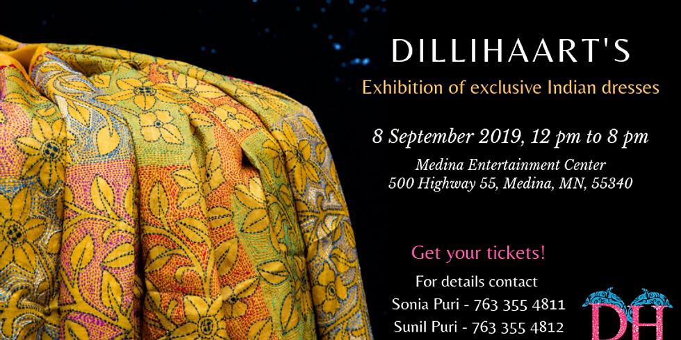 DilliHaart Exhibition