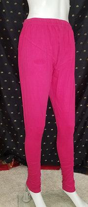 Pink  Lycra Leggings