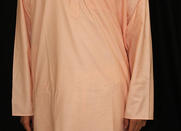 Light Pink Kurta ( L )