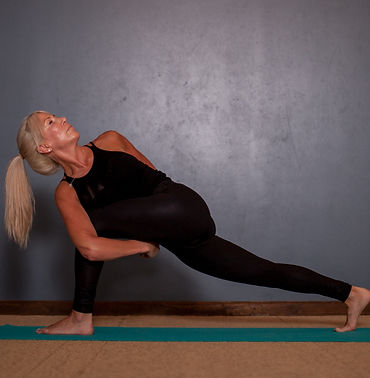 Susan Zen Hot Yoga Virginia Beach