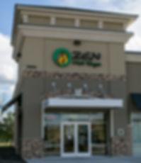 Zen Hot Yoga South Virginia Beach Yoga Studio