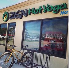 Zen Hot Yoga North Virginia Beach Yoga Studio