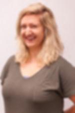Christine Harrell Zen Hot Yoga Virginia Beach