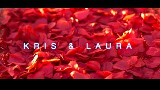 Kris & Laura Engagement