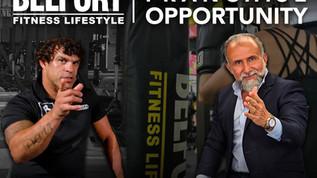 Belfort Fitness Promo