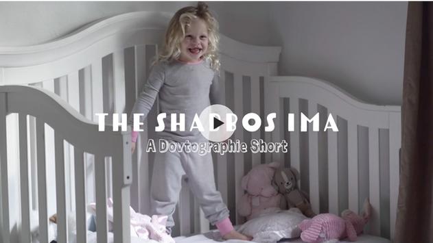 The Shabbos Ima Short