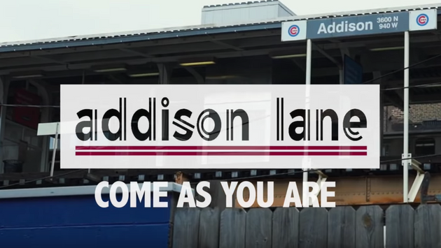 ADDISON LANE - COME AS YOU ARE [MUSIC VIDEO]