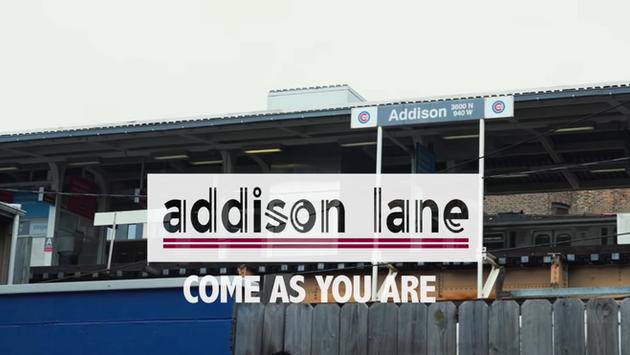 ADDISON LANE - COME AS YOU ARE [MUSIC VIDEO]