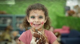 Yeshiva Elementary School Promo