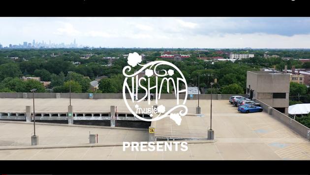 Nishma - T'ka B'Shofar  [MUSIC VIDEO]