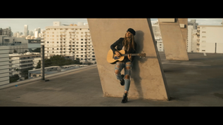 Diana Pombo - The Past [MUSIC VIDEO]