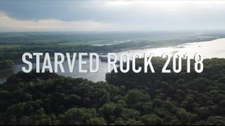 Starved Rock Highlight