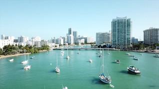 Miami Drone highlight