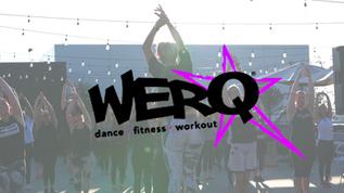 Werq Fitness Promo