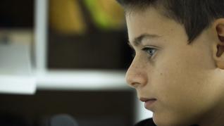Bar Mitzvah Short Film