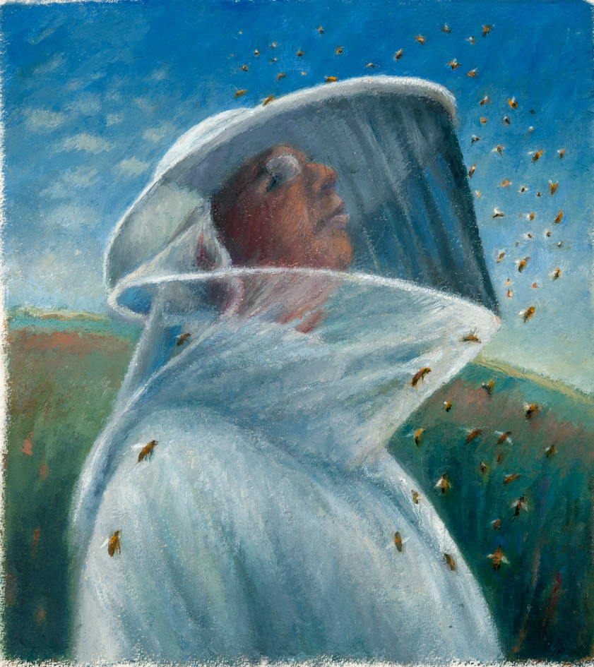 The beekeeper and the bee